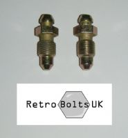 M16 Brake Caliper Bleed Screws M10x1mm - MK1 ESCORT
